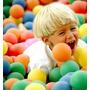 100 Pelotas Para Piscina Niños Niñas Ventas Al X Mayor