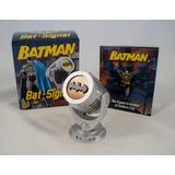 Batman Mini Batiseñal.