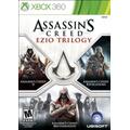 Assassins Creed Ezio Trilogy Xbox 360 Nuevo Original