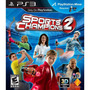 Sports Champions 2 Ps3 Nuevo