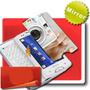 Protector Pantalla Espejo Para Sony Ericsson Xperia Mini Pro