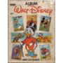 Walt Disney, Album De Laminas Greco 1976