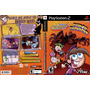 Fairly Odd Parents - Padrinos Magicos / Playstation 2 Ps2