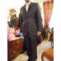 Vestido Traje Camisa Y Corbata Importados Todo Por 139900