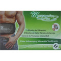 Faja Termo Vibradora Massage Pro 3 En 1,promocion