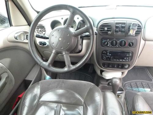 Chrysler PT Cruiser 2001 Foto 8