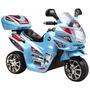 Oferta Moto Eléctrica Bmw 2.013 De Niños De 1 A 4, Engallada