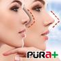 Nariz Perfecta Corrector Nasal Invisible Promo X4 Unidades