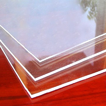 Acrilico transparente precio colombia