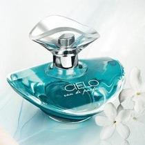 Loción, Perfume, Colonia Cielo De Yanbal Nueva Y Original