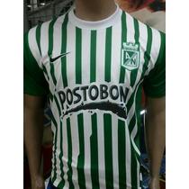 Camiseta Atletico Nacional 2013