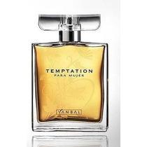 Loción, Colonia, Perfume Temptation Para Mujer Yanbal Nueva