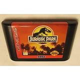 Jurassic Park / Sega Genesis