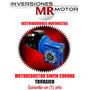 Motoreductor Sinfin Corona Trifasico 2 Hp - 45 Rpm