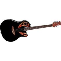 Guitarra Electroacústica Ovation Applause Ae148-1 Nuevas E.i