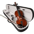 Violines Verona 4/4 3/4 1/2 Nuevos Maderas Finas Violin New