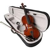 Violines Verona 3/4 1/2 1/4 Nuevos Maderas Finas Violin