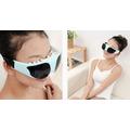 Gafas Masajeador,ergonómico,relajante,acupuntura+regalo!!