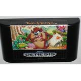 Taz - Mania  / Sega Genesis