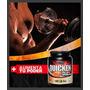 Proteina - Quicken Bull - Aumento De Masa Muscular Apds
