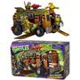 Tortugas Ninja - Shellraiser Camioneta Van