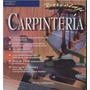 Pack De Libros De Carpintería Y Ebanistería