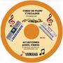 Teclados: Excelente Método Para Aprendizaje Del Piano