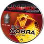 Diabolo Copa Municion Umarex Cobra 5.5 Caja X 200 Alemanes