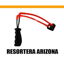 Cauchera Resortera Arizona Dispara Bolas D Paintball Balines