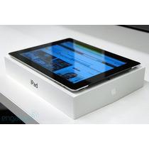 Ipad 4 Retina, 4ta Generación, 64gb, Wifi, En Caja