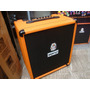 Amplificador Para Bajo Orange Crush Pix Cr50bxt De 50w