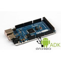 Arduino Mega Adk + Android, Asesoria
