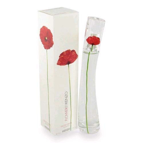Perfume Flower By Kenzo Para Mujer 100 Ml 3.4 Oz Original