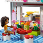 Lego Friends City Park Cafe 3061: