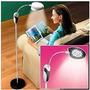 Lampara  Con Luz Led Portatil Y Flexible