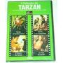 4 Peliculas De Tarzan 2dvd Original