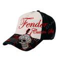 Gorra Fender · Rock Style · 100% Original