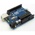 Arduino Uno R3 Compatible Mas Cable Usb
