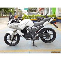 Yamaha Fazer 160 126 Cc - 250 Cc