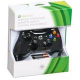 Control Xbox 360 Inalambrico  Microsoft *tienda Stargus
