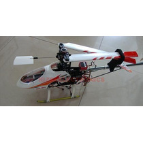 Helicóptero Eléctrico Helimax Mx400 Regalado !!!
