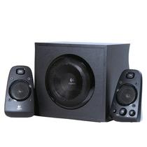Sistema De Sonido 2.1 Logitech Z623 · 200 Watts Rms (reales)