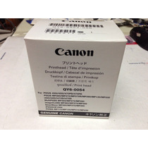 Canon Printhead Qy6-0054 Para I455 I470 I475 Ip2000 Mp110