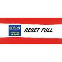 Reset Epson L200 - L210 -l355 -l555 -l800