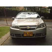 Chevrolet Optra Advance Mt 1800cc Aa 4p