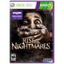 Nuevo Rise Of Nightmares Kinect Xbox 360