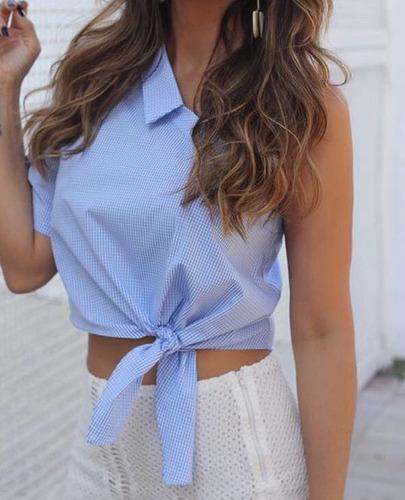 Blusas para mujer Limonni LI524 Campesinas