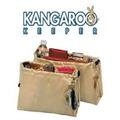 Kaguroo Keeper El De Tv,cartera Organizador Grande,pequeño