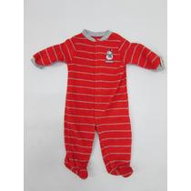 Pijama Termica Navidena Unisex Carters