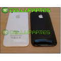 Tapa Trasera Original Apple Iphone 3g 3gs